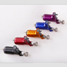 Wholesale Professional Aluminum Rotary Tattoo Machine with Brand Quality