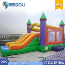 Directfactory Beliebte Bounce Castle Springen Aufblasbare Bouncer Bouncy Castle