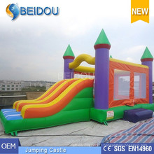Directfactory Popular Bounce Castle Jumping Inflatable Bouncer Bouncy Castle