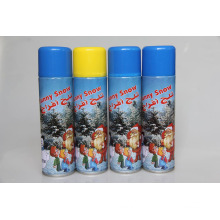300 ml Arabic Santa Claus Snow Spray