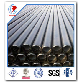 ASTM A335 P5 Seamless Alloy Steel Pipe