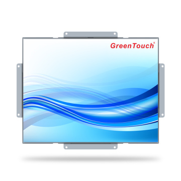 "15"" Open Frame For Resistive Touch All-in-one"