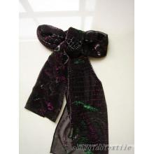 Écharpe en polyester