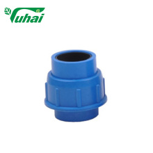 Plastic pipe elbow combined gasket pipe joint