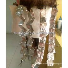 Aluminum Foil Roll Hairdressing for Salon