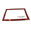 Non-stick silicone baking mat cookie sheet