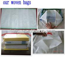 bag of rice pp bag 15kg 25kg