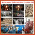Professional Slurry Pump Casting Spares Parts