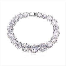 VAGULA moda Zircon 2015 novo estilo bracelete