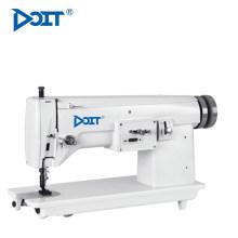 DT 271/391 1-Nadel Steppstich, Zickzackstichmaschine und Stickmaschine