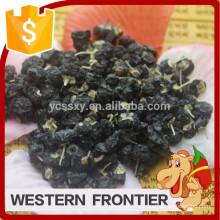 De alta calidad con bajo precio de secado estilo goji negro bayas