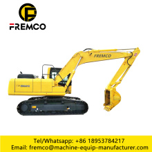 FE210.8 21t Excavator Construction Machinery for Earthmoving