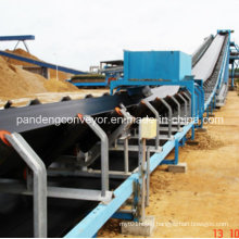 ISO Polyester Conveyor Belt / Ep Conveyor Belt