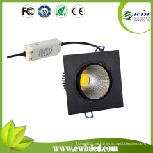 El alto CRI COB Power Living Room enciende LED Downlight 20W