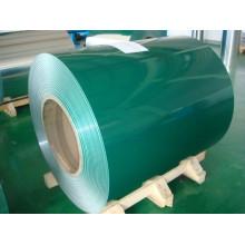 Цвет покрытием из оцинкованной стали PPGI катушки в провинции Шаньдун