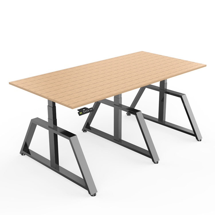 Adjustable Desk Stand Sit