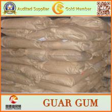 Nahrungsmittelgrad-Natriumalginat-Nahrungsmittelgrad-Guar-Gummi