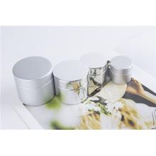 Tarro poner crema de embalaje cosmético acrílico plástico de alta calidad