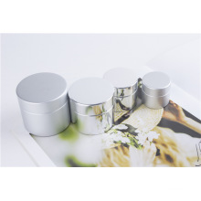 High Quality Plastic Acrylic Cosmetic Packaging Cream Jar