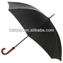 Halbautomatische Wandern Regenschirm