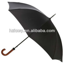 Semi-Automatic Walking Umbrella