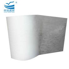 Rotoli di carta per filtri in fibra di vetro