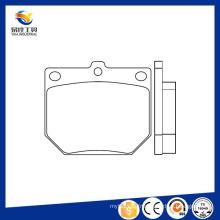 Hot Sale Pièces détachées automatiques de pièces de freins en céramique Gdb232 / 20289 / 41060b9525