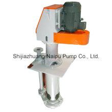 150 Sv - Sp Wasserverbrauch und Niederdruckschlammpumpe