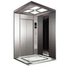 Автономный пассажирский лифт