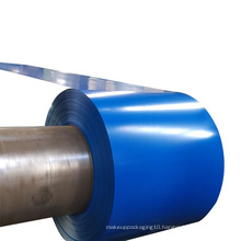 High Quality PPGI roofing sheets Prepainted Galvanised Steel Coil from China factory
