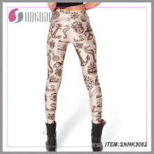 Alibaba Hot Sell Custom Leggings for Girls
