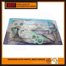 Комплект прокладок головки блока цилиндров для деталей Mazda 626GD F8 FE F801-99-100