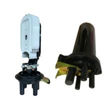 Fermeture d'épissure à fibre optique - Clôture de dôme 48/96 Cores