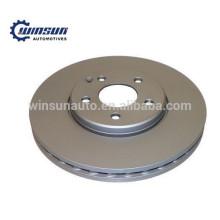 2114211212 Rotor de disco de freno para MERCEDES E-CLASS Recambios