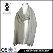 Neues Design Polyester Stoff Mosaik Hijab 66 * 196 cm Schal