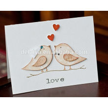 New Fashion Best Choice Wedding Invitation Greeting Card