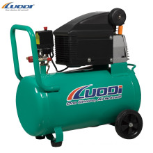 portable piston type air compressor