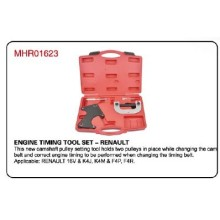 Engine Timing Tool Set for Renault (MHR01623)