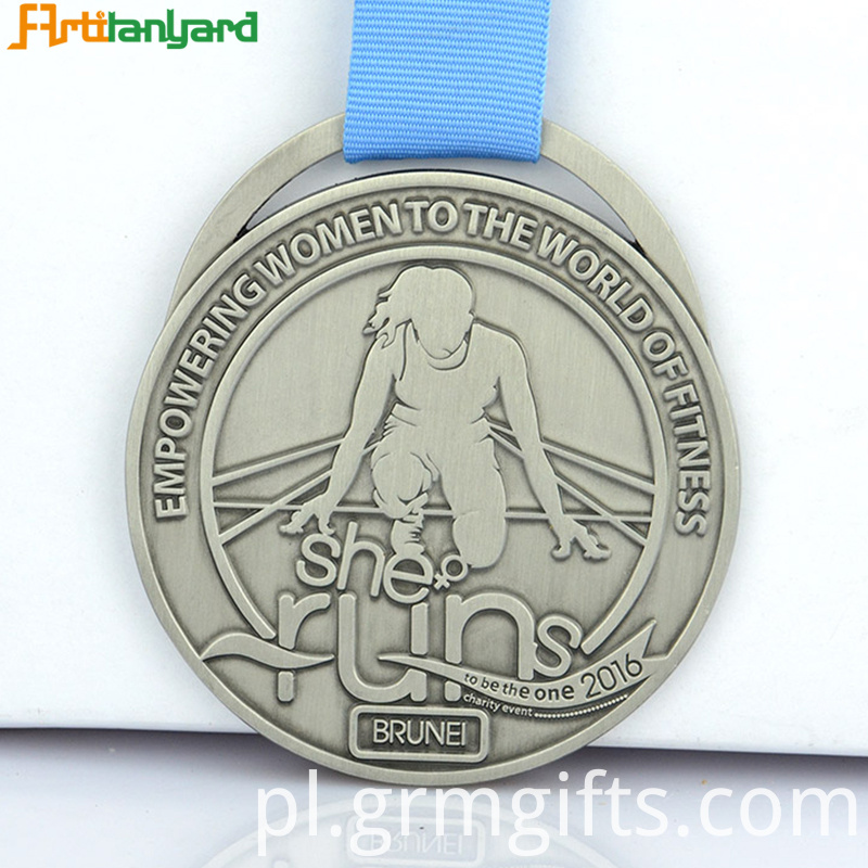 Medal Sports
