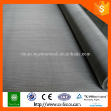 Direct manufacturer stainless steel wire mesh / woven wire mesh screen Anping