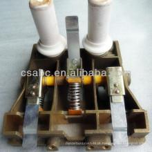 suporte de escova de carbono T900 para locomotiva
