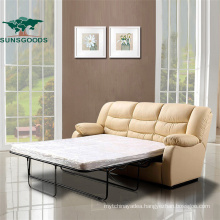 China Supplier Reclining Sofa Cum Bed for Wholesales