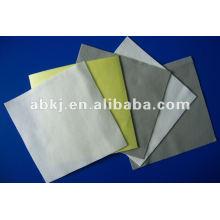 filtro de aire médico / sanitario / esterilización / material de filtro de aire antibacteriano