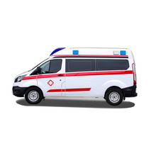 Первая помощь Ford Medical Hospital Скорая помощь