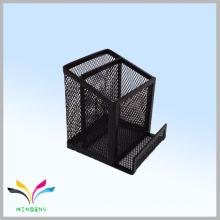 Канцелярские металлической проволоки сетки стол организатор