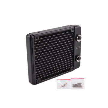 PC Cooling System Cooling Radiator Ultra Thin