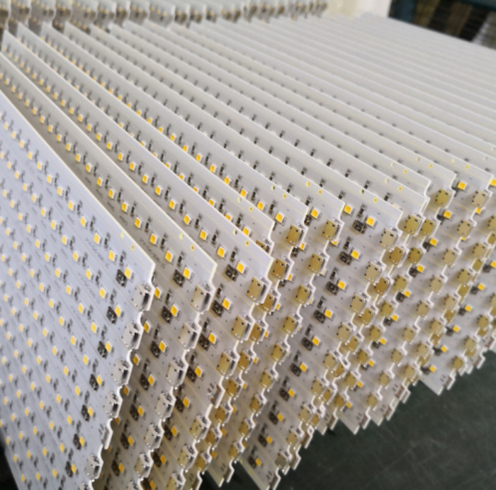 T8 Aluminum Led Tube Lights Pcba Jpg