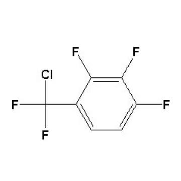 Chlorure de pentafluorobenzyle N ° CAS 653-35-0