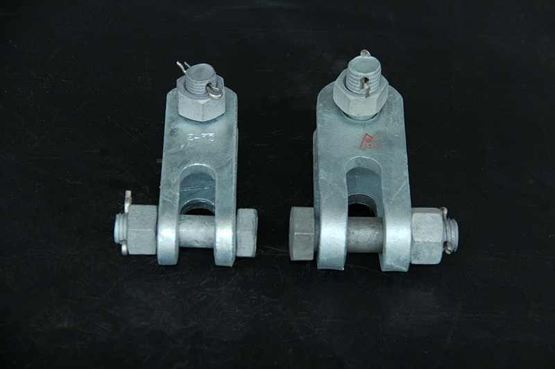 Cable Fittings Parallel Clevi Tongues