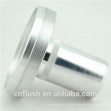 Factory custom-made metal machined part cnc turning parts